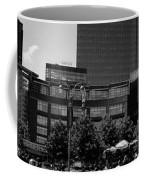 Columbus Circle Coffee Mug