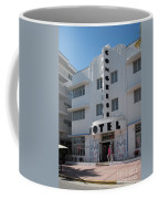 Congress Hotel Coffee Mug