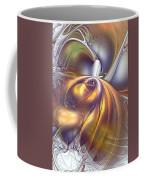 First Contact Coffee Mug