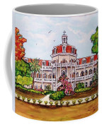 Convent Of Mary Immaculate Coffee Mug