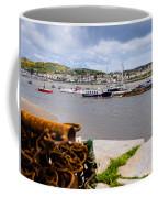 Conway Harbour Coffee Mug