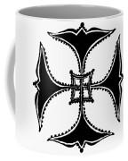 Coptic Cross Coffee Mug