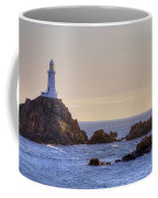 Corbiere Lighthouse - Jersey Coffee Mug
