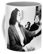 Coretta Scott King (1927-2006) Coffee Mug