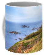Cornwall - Lizard Coffee Mug