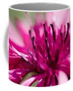 Corny Flower Coffee Mug