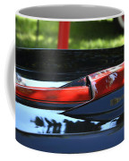 Corvette Torch Coffee Mug
