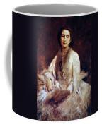 Cosima Wagner (1837-1930) Coffee Mug