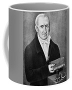 Count Alessandro Volta (1745-1827) Coffee Mug