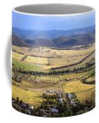 Country Scenic Coffee Mug