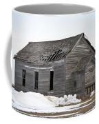 Country School Coffee Mug