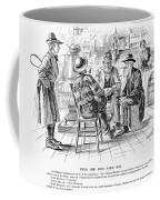 Country Store, 1894 Coffee Mug