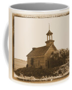 County School No. 66 Coffee Mug