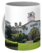 Courthouse Santa Barbara Coffee Mug