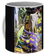Cow Tipping Coffee Mug
