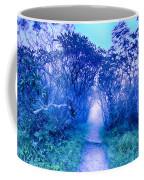 Craggy Gardens North Carolina Blue Ridge Parkway Autumn Nc Sceni Coffee Mug