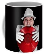 Crazy Dj Coffee Mug