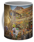 Creperie Restaurant Carcassonne Dsc01697 Coffee Mug