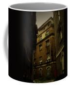 Crime Alley Coffee Mug