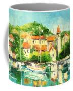 Croatia - Split Coffee Mug