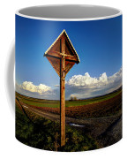 Cross Coffee Mug