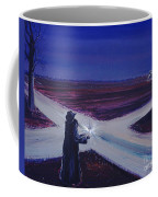 Crossroads Coffee Mug