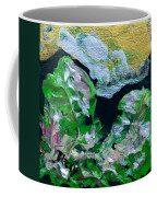 Crystal Reef Coffee Mug