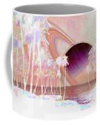 Crystal Sunset Coffee Mug