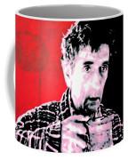 Cup Of Good Morning America Coffee Mug