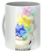 Cupcakes Shallow Depth Of Field Coffee Mug