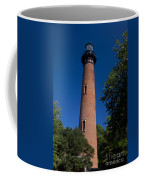Currituck Beach Lighthouse Coffee Mug