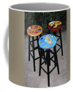 Custom Barstools Coffee Mug
