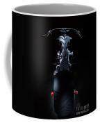 Custom Chopper Coffee Mug