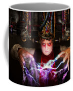 Cyberpunk - Mad Skills Coffee Mug
