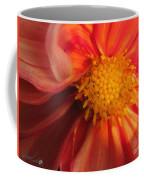 Dahlia From The Showpiece Mix Coffee Mug