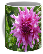 Dahlia Named Annette C Coffee Mug