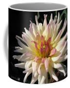Dahlia Named Camano Ariel Coffee Mug