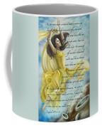 Dancing In Glory Coffee Mug