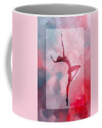 Dancing In The Clouds Coffee Mug