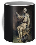 Daniel Morgan (1736-1802) Coffee Mug