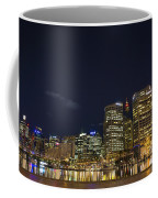Darling Harbour In Sydney Australia Coffee Mug