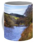 Dartmoor - Two Bridges Coffee Mug