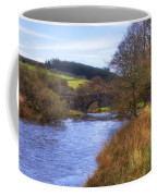 Dartmoor - Two Bridges Coffee Mug