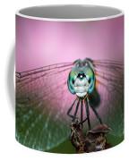 Dashing Blue Dasher Coffee Mug