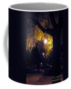 Davenport At Night Coffee Mug