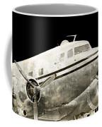 dc3 Coffee Mug