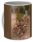 Dead In Tombstone Coffee Mug