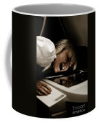 Deadly Duplications Coffee Mug