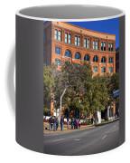 Dealey Plaza Coffee Mug