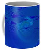 Deep Sea Coffee Mug by Thomas Bryant